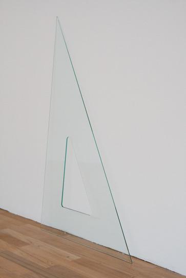 , 'Esquadro,' 2011, Galeria Marilia Razuk
