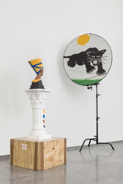 , 'Their Eyes Were Watching God,' 2017, Ben Brown Fine Arts