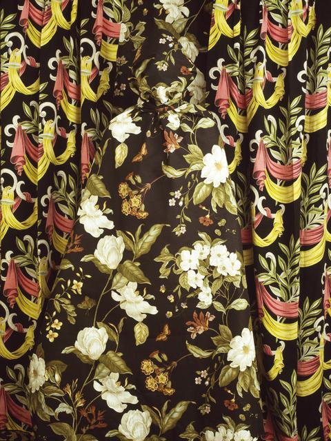 Patty Carroll, 'Black Flowers', Weston Gallery