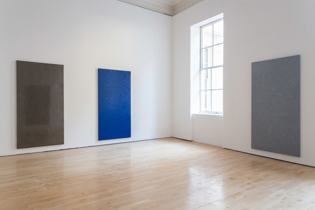 Juliette Bonneviot, 'Installation view of Looks,' 2015, ICA London
