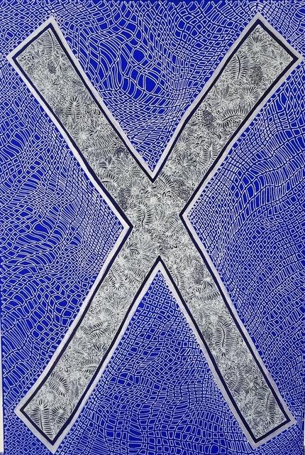 , 'X (A Paradise),' 2017, galerie nichido / nca | nichido contemporary art