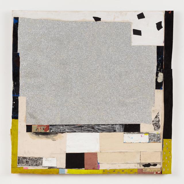 , 'Land of Long Ago,' 2018, Rachel Uffner Gallery