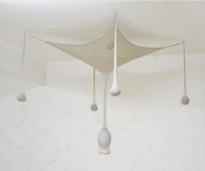 , 'Bo Gen Landy Scap Egg Dyli,' 2009, Leon Tovar Gallery