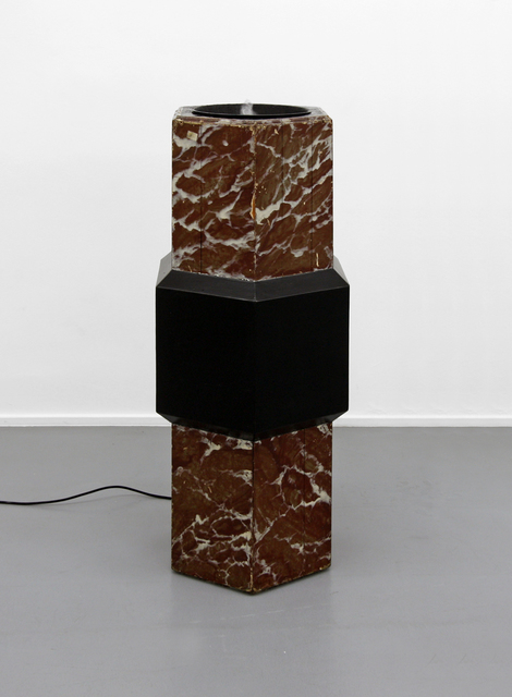 , 'The Subject of Matter,' 2010, Galerie Micheline Szwajcer