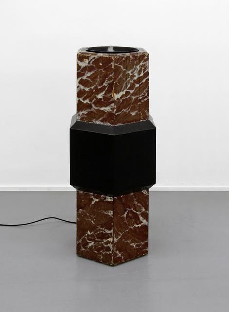 , 'The Subject of Matter,' 2010, Micheline Szwajcer