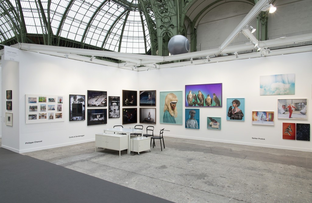 "East Wing presents, ""The Perfect Crime"" at Paris Photo in the Grand Palais, Paris 12 - 15 November 2015 / Booth B36"