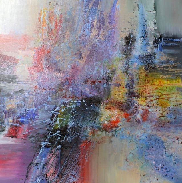, 'A. Bruckner, Symphony No. 7, Adagio,' 2018, Gallery 133