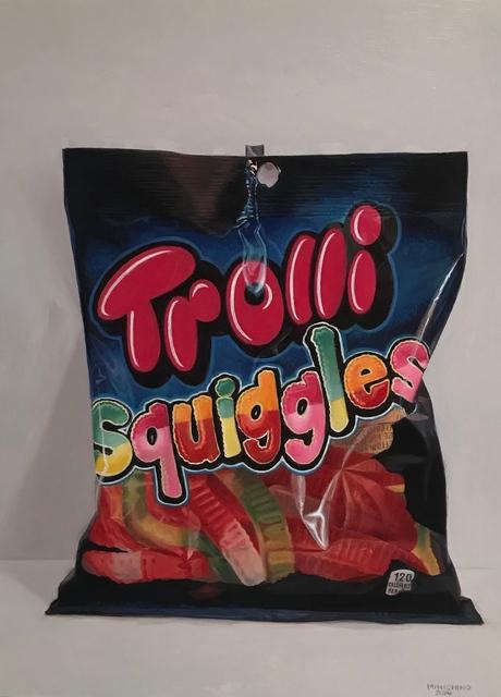, ' Trolli Squiggles,' , George Billis Gallery