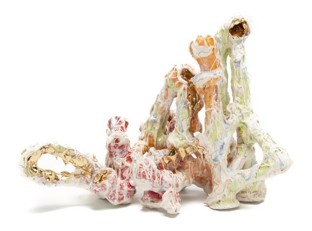 , 'Assemblage 80 ,' 2015, Cynthia Corbett Gallery