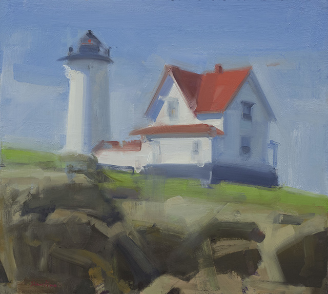 , 'Nubble,' , Gallery 1261