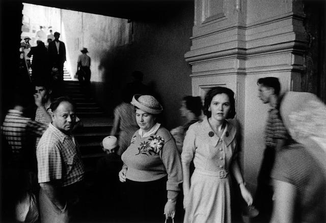 , 'Magasin Goum, Moscow,' 1959, Polka Galerie