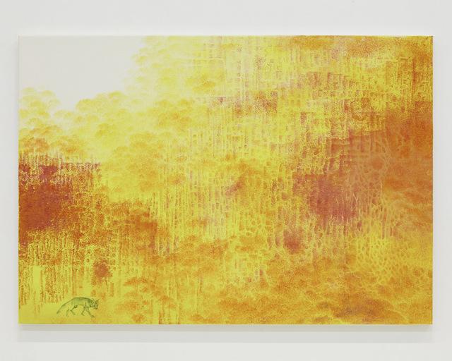 , 'Returning to forest,' 2016, Tomio Koyama Gallery