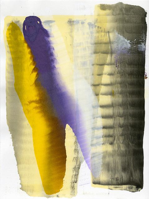 Bernard Tiernan, 'Untitled', 2018, The Lapis Press
