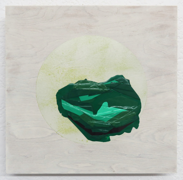 , 'Green Stone, Frosted Citrus, 0110.,' 2017, Galleri Urbane