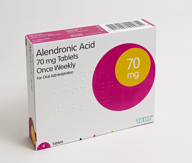 , 'Alendronic Acid 70mg Tablets,' 2014, Paul Stolper Gallery