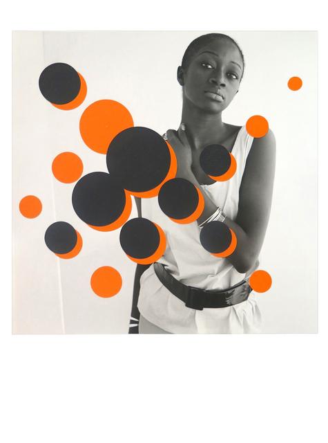 , 'Bintou,' 2016, Galerie Cécile Fakhoury - Abidjan