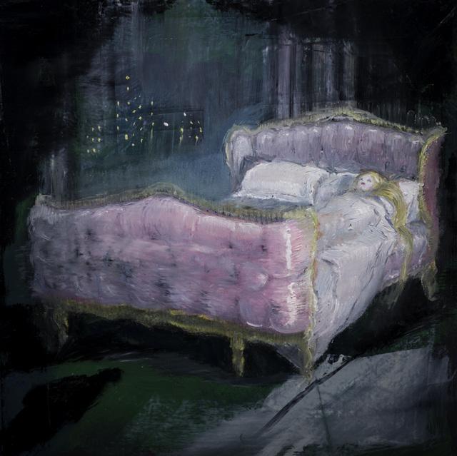 , 'Satin Sleep,' 2019, Van Rensburg Galleries