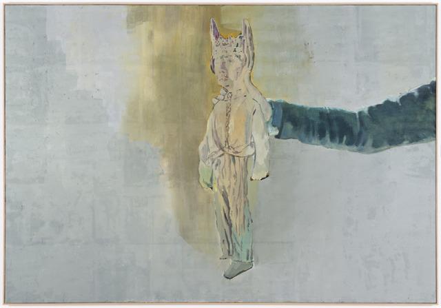 , 'Midas,' 2009, Galerie Peter Kilchmann