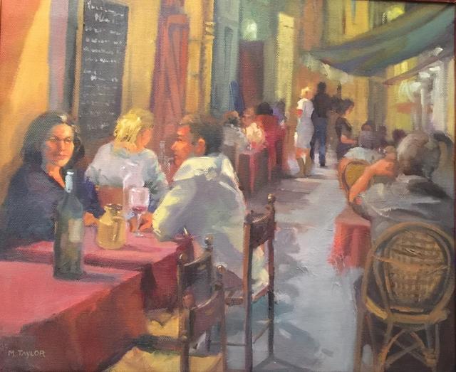 , 'Another Randesvous,' , Cosmopolitan Fine Arts