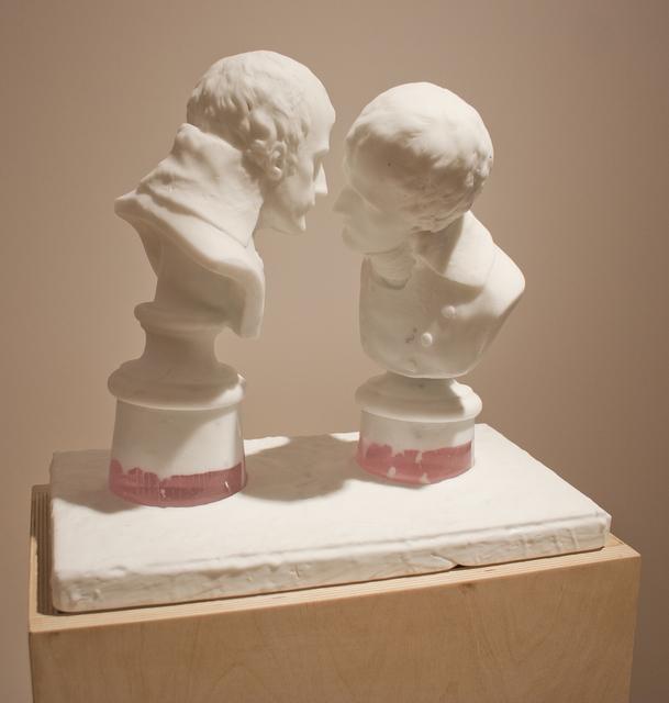 , 'Pink Napoleons,' 2013, Arthur Roger Gallery