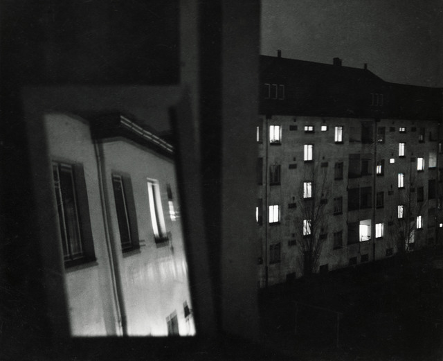 , 'Neighborhood at the studio of Herbert List. Hamburg, Germany. ,' 1931, Magnum Photos