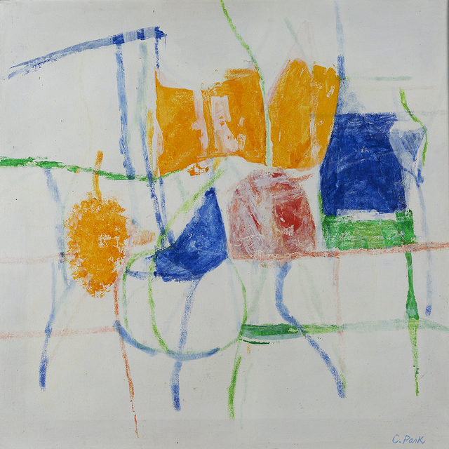 , '#2,' 1983, Berry Campbell Gallery