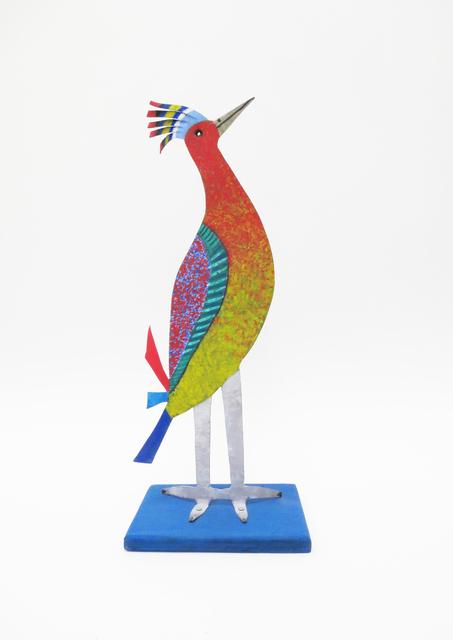 , 'Oiseau théâtral,' 2015, Modernism Inc.