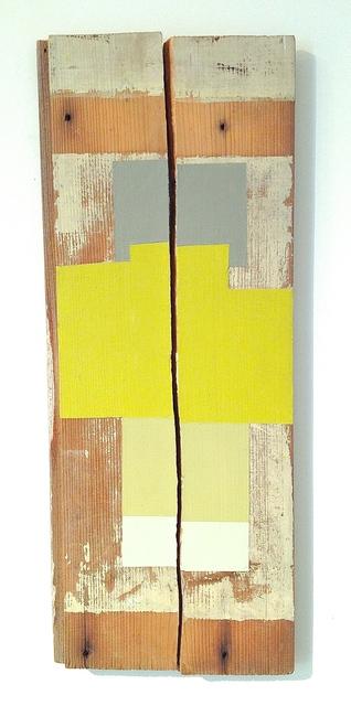 , 'Splitsville,' , Beth Urdang Gallery