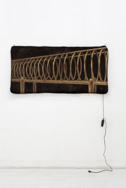 , 'Brown VIII  棕色VIII,' 2011, Linda Gallery