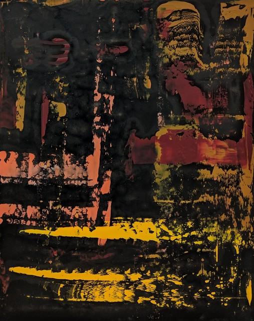 Daniel Martin Sullivan, 'Groundwork', 2018, The Art House