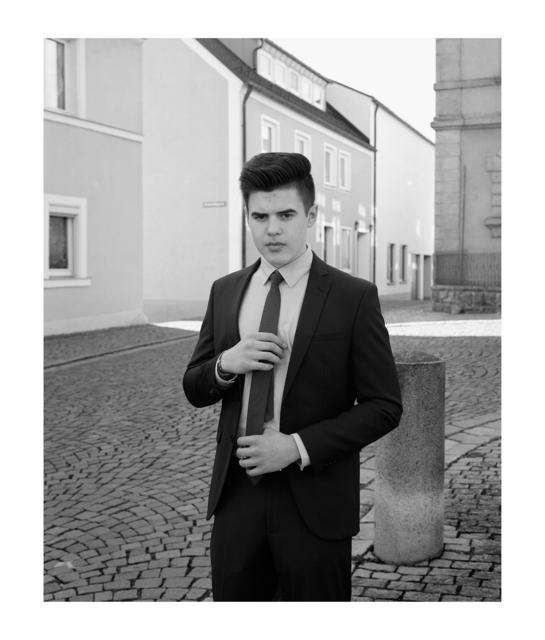 , 'Kleinstadt#40,' 2015-2018, Robert Morat