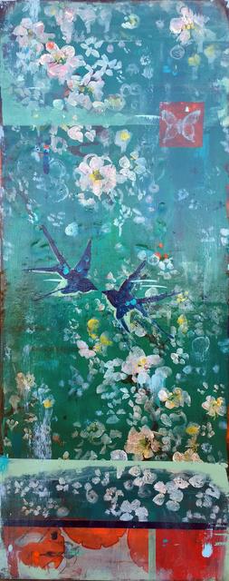 Kathe Fraga, 'Two Hearts ', 2019, 530 Burns Gallery