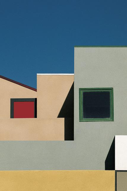 , 'Venice, Los Angeles,' 1990, Robert Klein Gallery