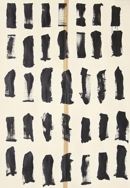 , 'Anatomy of War,' 2018, Yi Gallery