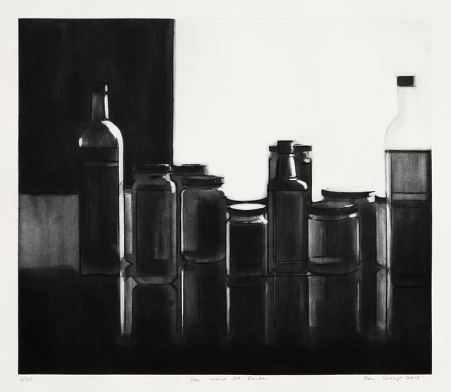 , 'You Want It Darker,' 2018, Gallery NAGA