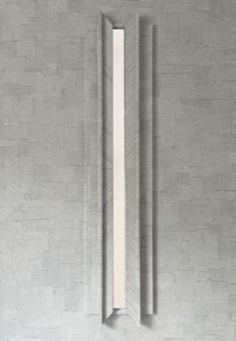 , 'The silent air,' 2015, Galerie Liusa Wang