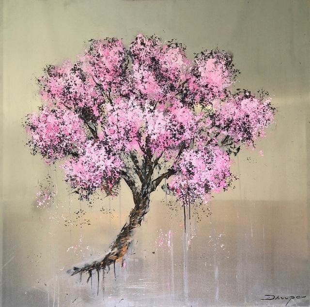 Daniel Hooper, 'Tree of Bliss', 2019, Canvas Gallery