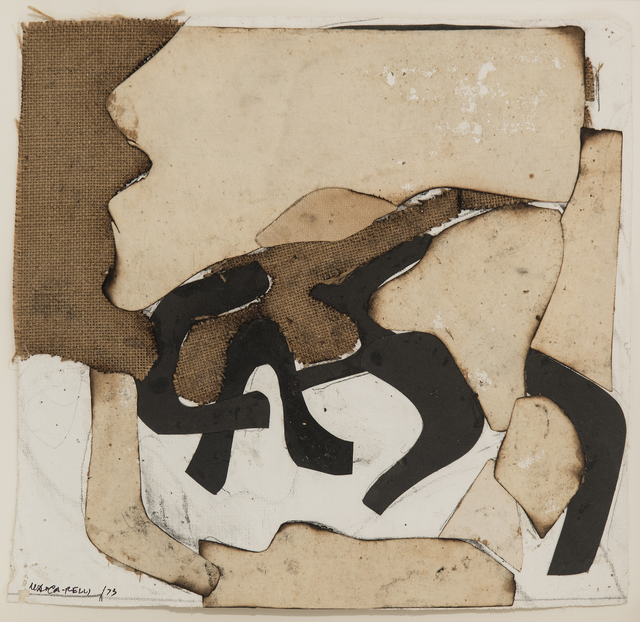 , 'Untitled,' 1973, Hollis Taggart Galleries