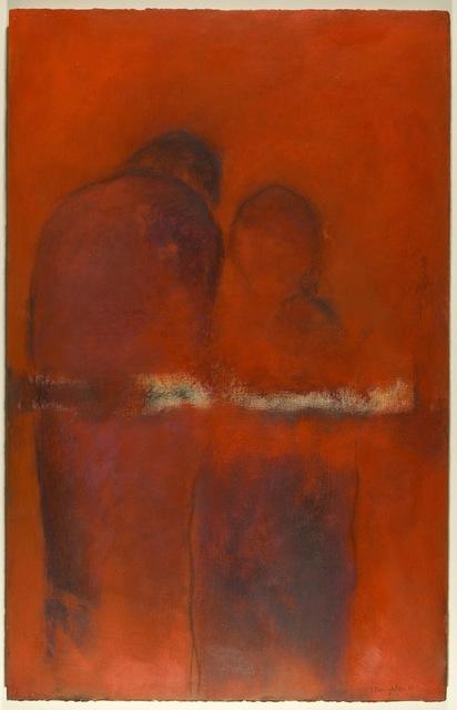 Anne Slaughter, 'Solace', 2013, Les Yeux du Monde Gallery