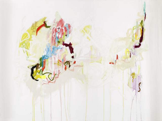 , 'Midnight in Harlem II,' 2017, Wally Workman Gallery