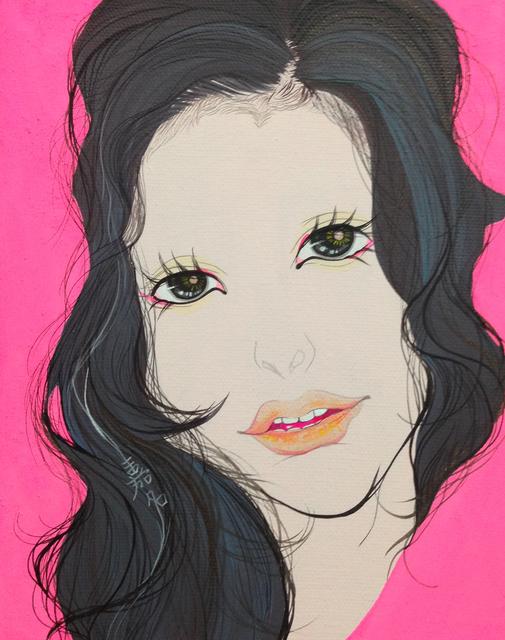 , 'Open Eyes,' 2015, Taro Gallery