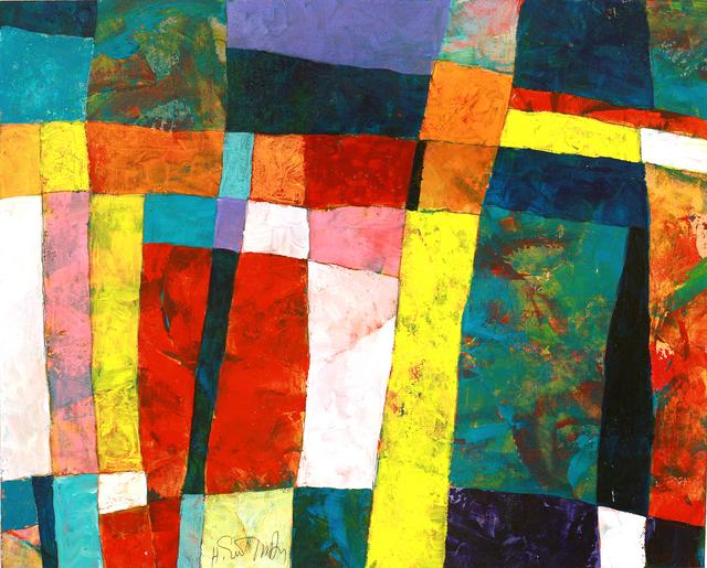 Harry Guttman, 'Greeting The Sun', 2011, Blue Gallery