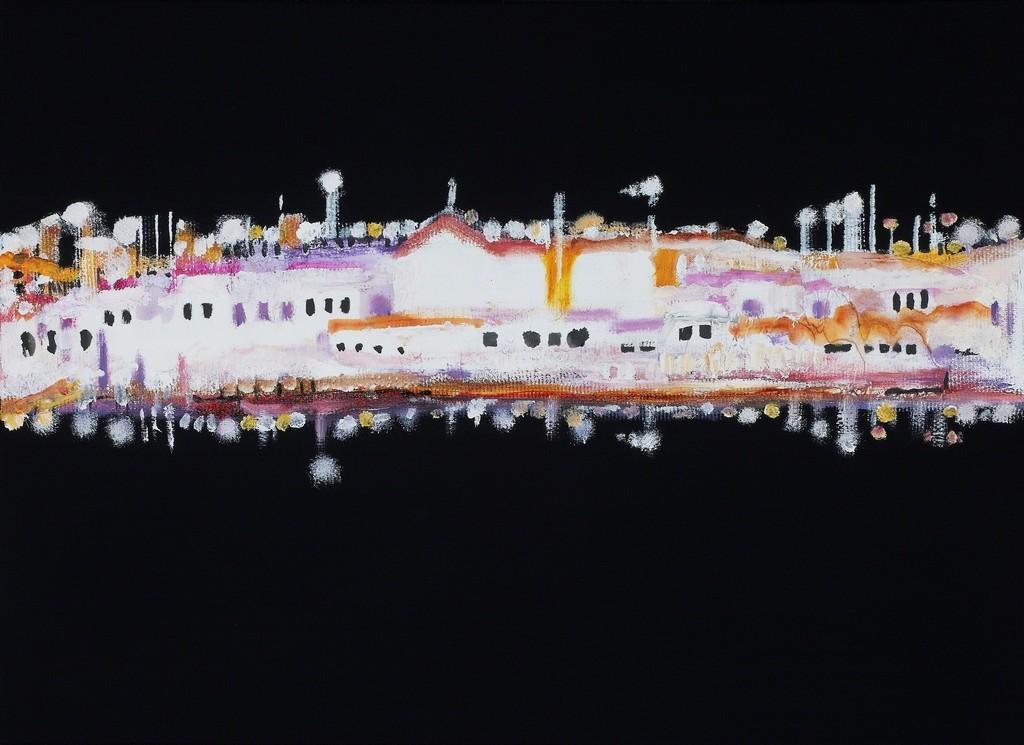 Reflecting Harbor 2016