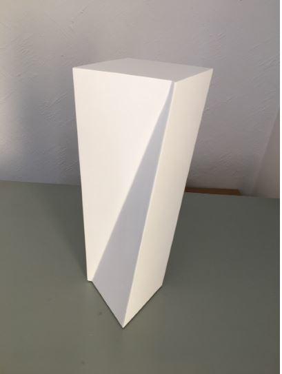 , 'Torção,' 2014, Galeria Raquel Arnaud