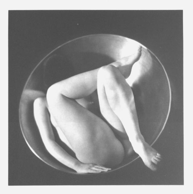 , 'In the Circle,' 1934-printed 1991, Scott Nichols Gallery