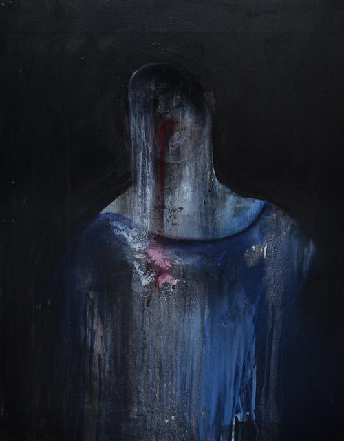 , 'Greed,' 2015, Litvak Contemporary