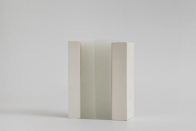 , 'sem título (white light white heat I),' 2016, Anita Schwartz Galeria de Arte
