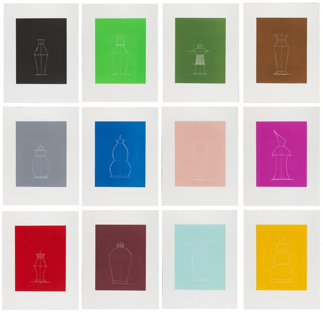 , 'Gartenzwerg,,' 2015, Carolina Nitsch Contemporary Art