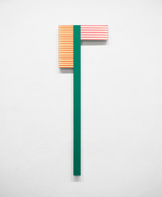 Francisco Suárez, 'Adde 58', 2018, Victor Lope Arte Contemporaneo