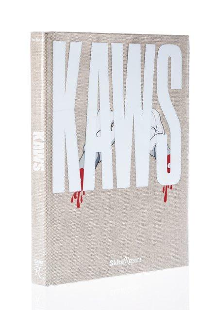 KAWS, 'KAWS', 2010, Heritage Auctions